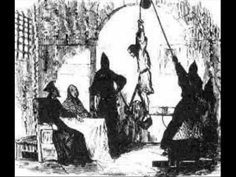 Christian torture machines