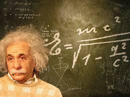 Einstein speed of light limit