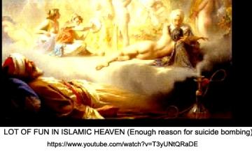 Islamic Heaven