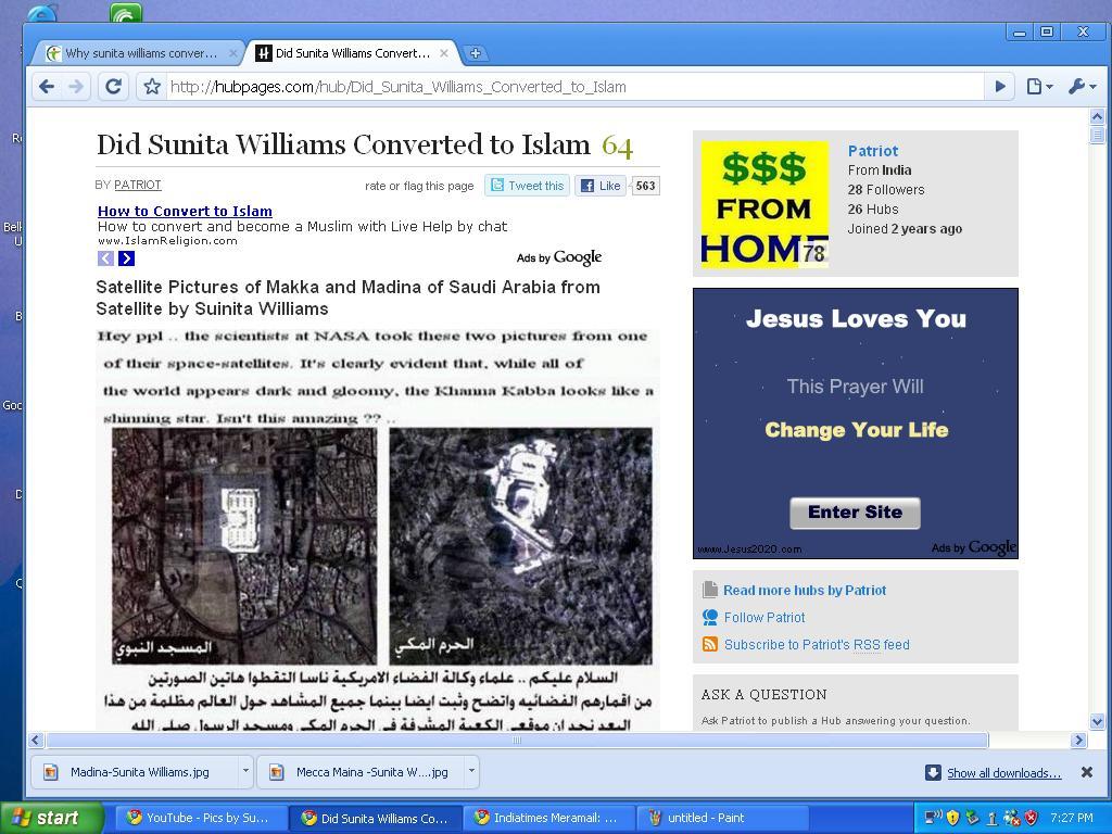 Famous Astronauts And Good Faith Vishumenon S Blog