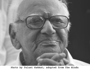 Krishna Iyer Tulasi Kakkat