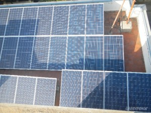 Greenpeace blore office solar