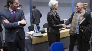 Greece-Euro talk