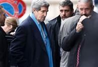 US-Iran talks
