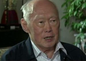 Lee Kwan Yew