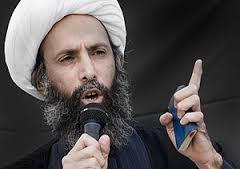 Sheikh Nimr Baqir al-Nimr