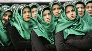 Shia minority girls in Turkey