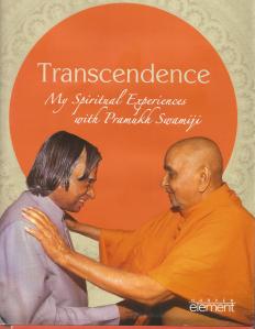 APJ Abdul Kalam with Pramukh Swami