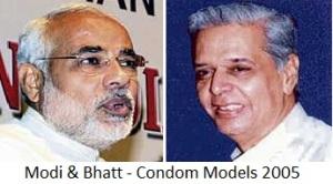 Condom Models