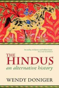 Hindus an alterantive history