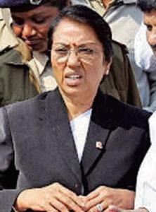 Jyotsna Yagnik - Judge
