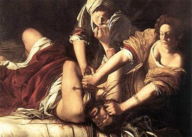 Bible beheading