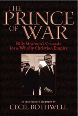 Billy Graham Man of War