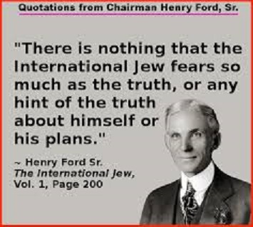 Henry Ford International Jew jpg