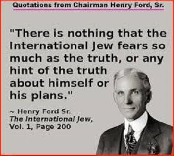 Henry Ford International Jew jpg