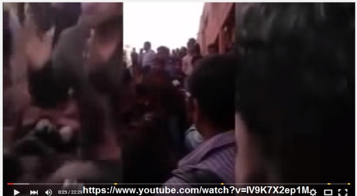 Kanhaiah Kumar full speech 11-02-2016