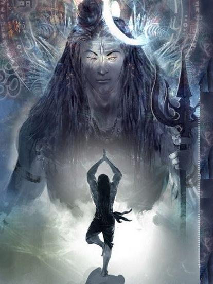 Lord Shiva boon
