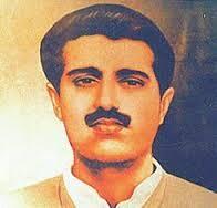 Maqbool Bhat