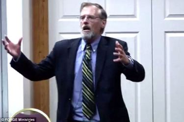 Pastor Kevin Swanson
