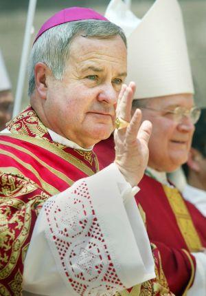 Robert Carlson Achbishop