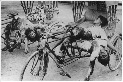 Genocide in East Pakistan