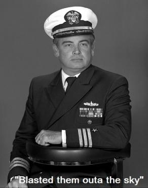 William C Rogers