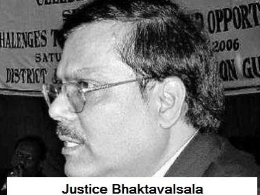 Justice Bhaktavalsala 2