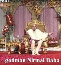 Nirmal Baba