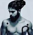 Bearded Ram
