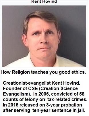 Kent Hovind