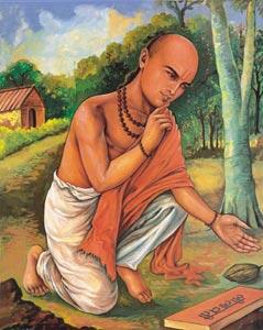 Bhaskaracharya 2