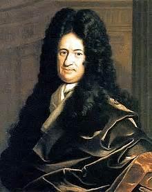 Gottfried Leibnitz
