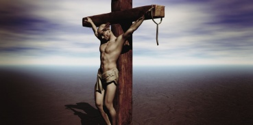 cruciifixion