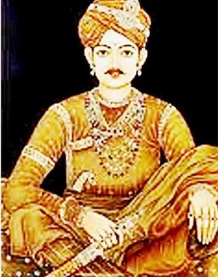 Ratan Singh of Mewar